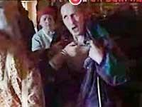 世界の恐怖・心霊映像  2008 Ⅹ