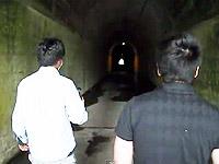 心霊スポット【内の倉ダム】冒険記